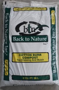 stoplight market cotton burr compost