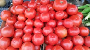 stoplight market tomatoes